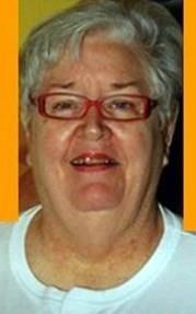 Patricia Linscott Parke obituary photo