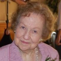 Rita Happich Dodd obituary photo