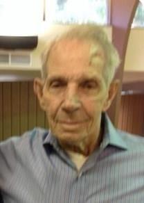 James Robert Burrell obituary photo