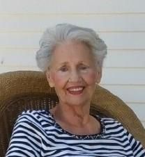 Delores Delahoussaye Clesi obituary photo