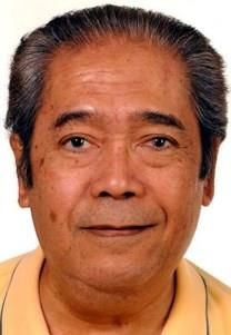 William Ortiz Biltz obituary photo