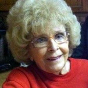 Evelyn J. Dawson