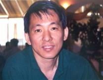 Johnny Ong Sy obituary photo