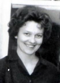 Arliss Elizabeth Loveitt obituary photo