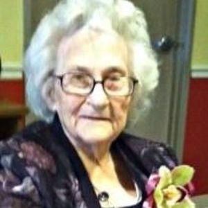 Leona M. Barnes