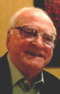 Frank Belle obituary photo