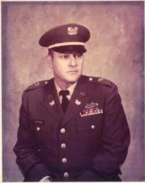 Thomas Edward Osteen obituary photo