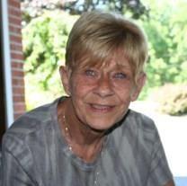 Susan Cary Fox obituary photo