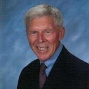 James Donald McBride