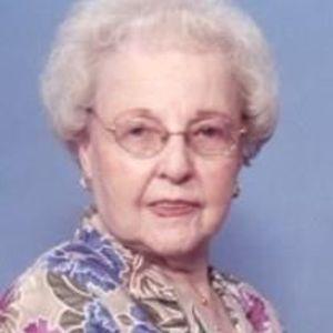 Nettie F. Thomas