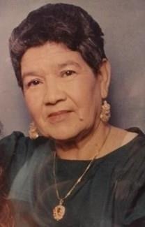 Sahara Puga De Lopez obituary photo