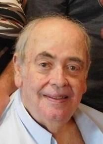 John Daniel Brennan obituary photo