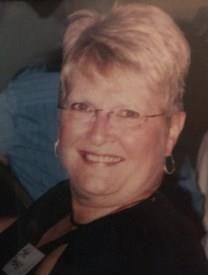 Susan Reed Peret obituary photo