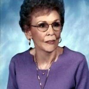 Blanche Pagel McCracken
