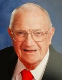 Jeff Brown obituary photo