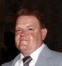 Thomas J. Merriman obituary photo