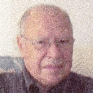 "Jake J. ""Jake the Barber"" Bilardo Obituary Photo"
