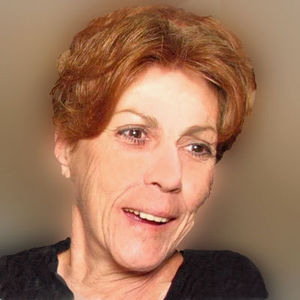 Rosemary Judith Remsnyder