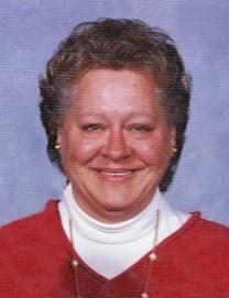 Stella Louise Canady obituary photo