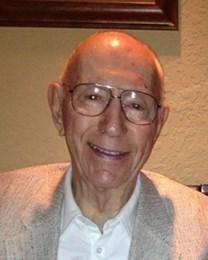 George Henry JOHNSON obituary photo