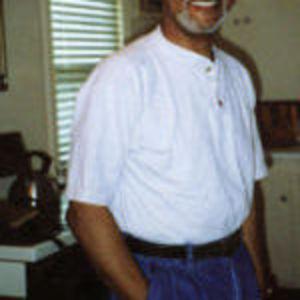 Freddie Mahone