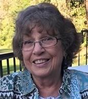 Katherine Virginia Stafford obituary photo