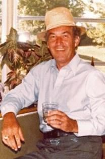 Robert J. Nealon obituary photo