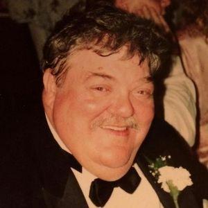 Walter Eurglunes Obituary Photo