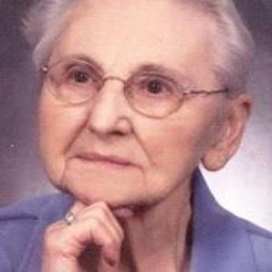 Ruby Marguerite Chronister