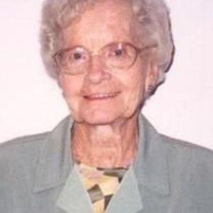 Grace Louise Dickerhoof