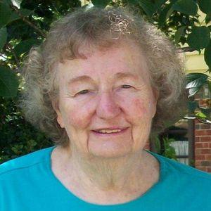 Carole Elizabeth Nothnagel Baumann