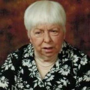 Mary Shieler