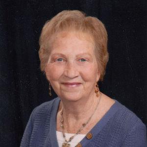 Norraine Ruth Bennett