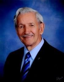 James Louis Kritz, Jr. obituary photo
