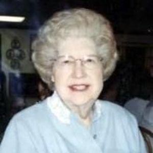 Mary Elizabeth McGinnis