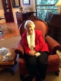 Dorothy E. Elmquist obituary photo