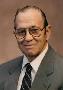 Gerald C. Neece obituary photo