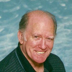 Mr. Harvey Edward Stewart