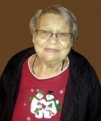 Donna Jean Green obituary photo