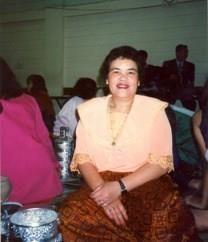 Roeun So obituary photo