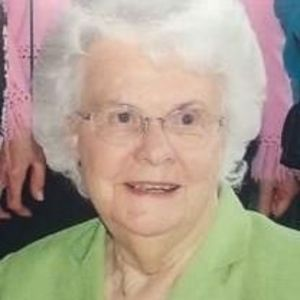 Miriam B. Jeffers