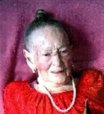 Mary D. Brown obituary photo