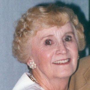 Margaret Dorothy (Peters) Kitchenman