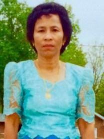 Yon Chuop obituary photo