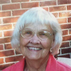 Faith Velma Reed