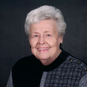 Ruth M., Reed