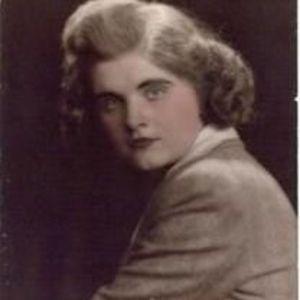 Opal Lucile Kirschman