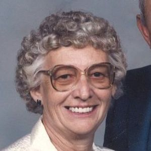 Betty Korman