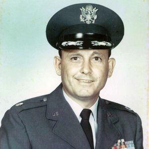 "Lt.Col. Ret Robert ""Bob"" Simmons"