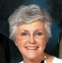 Barbara DeGalleford Carter obituary photo